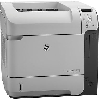 HP® LaserJet Enterprise M601n Printer