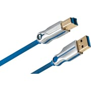 Monster® Digital Life™ A/B USB 3.0 Cable, 7 ft.
