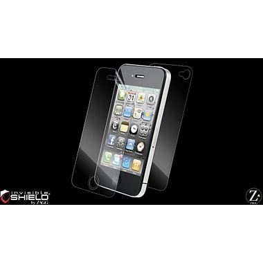 Zagg invisibleSHIELD™ Apple iPhone 4/4S Screen Protector