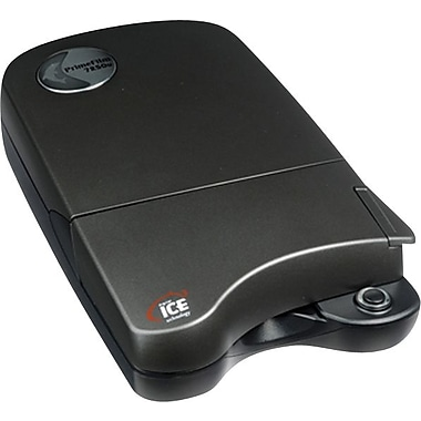 Pacific Image Prime Film 7250u 35mm Slide & Film Scanner