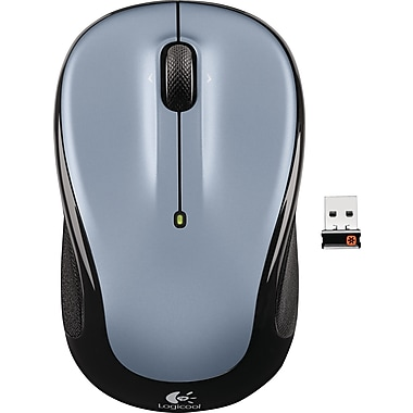 Logitech® Wireless Mouse M325 (Silver)