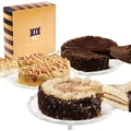 Bake-Me-A-Wish!™ Gourmet Gift Cake Triple Pack