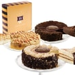 Bake-Me-A-Wish!™ Gourmet Happy Birthday Cake Triple Pack