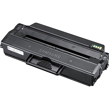 Samsung 103L Black Toner Cartridge (MLT-D103L), High Yield