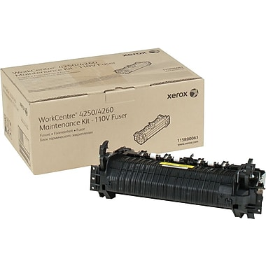 Xerox WorkCentre 4250/4260 110-Volt Maintenance Kit (115R00063)
