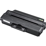 Samsung MLT-D103L Black Toner Cartridge, High-Yield (MLTD103L)