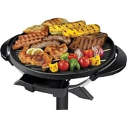 George Foreman® Indoor/Outdoor Electric Dome Grill