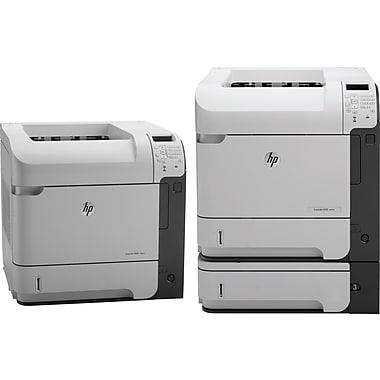 HP® LaserJet Enterprise M603 Printer Series
