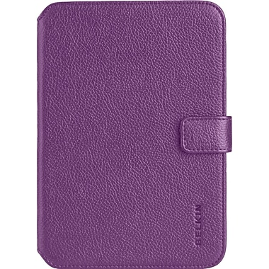 Belkin Verve Tab Folio for Kindle, Purple