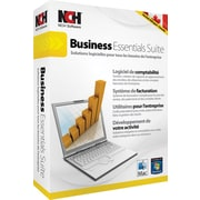 NCH Business Essentials Suite, Bilingual