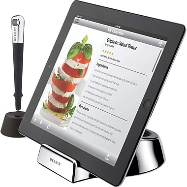 Belkin Tablet Chef Stand & Stylus