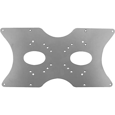 Arrowmounts AM-201D VESA 400 x 200 Adapter Plate for Wall Mounts