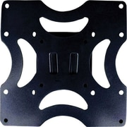 Arrowmounts AM-P24B Universal Wall Mount for 23 - 37 Flat Panel TVs, Black