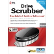iolo Drive Scrubber (3-User) [Boxed]