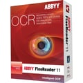 ABBYY FineReader 11 Professional for Windows (1-User) [Boxed]
