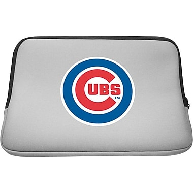 Chicago Cubs Edition 15.6 MLB Laptop Sleeve