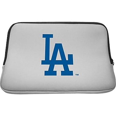 Los Angeles Dodgers Edition 15.6 MLB Laptop Sleeve