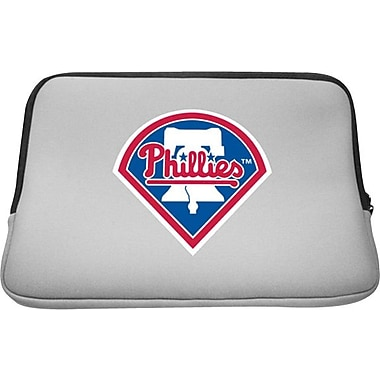 Philadelphia Phillies Edition 15.6 MLB Laptop Sleeve