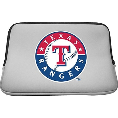 Texas Rangers Edition 15.6 MLB Laptop Sleeve
