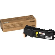 Xerox Yellow Toner Cartridge (106R01593)