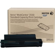 Xerox® Workcentre 3550 Black Toner Cartridge (106R01528)