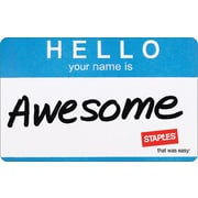 Staples® Awesome Gift Cards