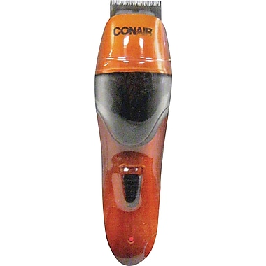 Conair Stubble Trim™ 14-Piece Grooming System