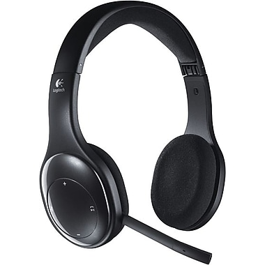 Logitech Wireless Headset (H800)