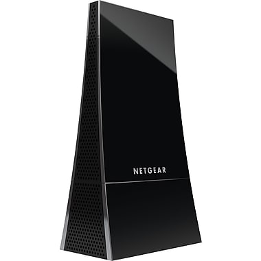 NETGEAR N600 Dual-Band WiFi to Ethernet Adapter (WNCE3001)
