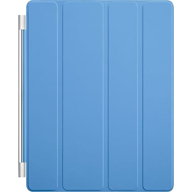 Apple iPad Smart Cover, Blue (Poly)