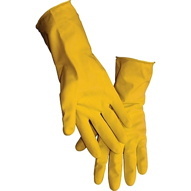General Purpose Latex Gloves, Small