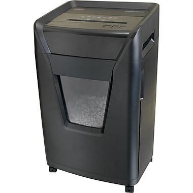 Staples 24-Sheet Cross-Cut Shredder