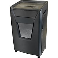 Staples SPL-TXC24A 24-Sheet Cross-Cut Paper Shredder (Black)