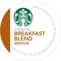 Keurig® K-Cup® Starbucks® Breakfast Blend, Regular, 16 Pack