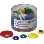 OIC® Assorted Magnets