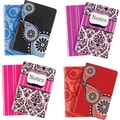 Staples Mini Journals, 2/Pack, 3-1/2in. x 5-1/4in.