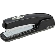 Stanley Bostitch B5000-BLKAntimicrobial Executive Desk Stapler, Fastening Capacity 20 Sheets/20 lb., Black