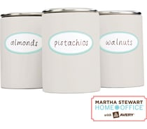 Martha Stewart Labels