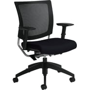 Global Graphic™ 32% Polyester Medium Posture Chairs