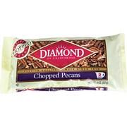 Diamond Chopped Pecans, 8 oz.