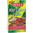 Emerald® 100 Calorie Pack Dark Chocolate Cocoa Roast Almonds, .63 oz. Packs, 7 Packs/Box