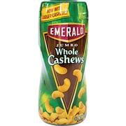 Emerald® On-the-Go Jumbo Whole Cashews, 10 oz.