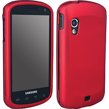 Staples® Snap On Case for Samsung Stratosphere™, Red