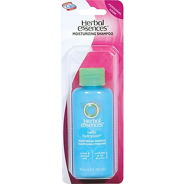 Herbal Essences® Travel Size Shampoo & Conditioner