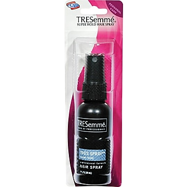 TRESemmé Travel Size Hairspray, 2 Packs