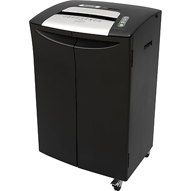 Staples® 18-Sheet Cross-Cut Shredder