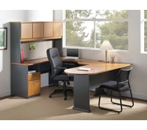Assembled Commercial Office Furniture Collections