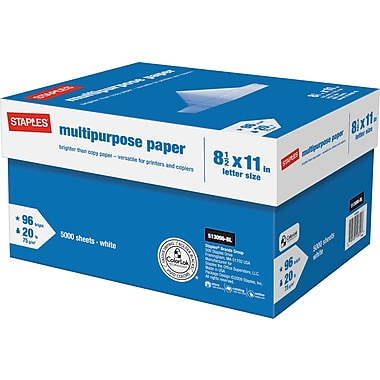 "Staples. Load your staplers with these PaperPro staples – available in standard and extra-long sizes. Our standard staples are compatible with most staplers. When a little extra power and capacity is needed, our heavy duty staples in ½"" and 3/8"" can handle the job."