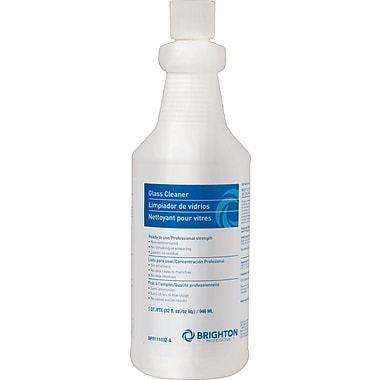 Brighton Professional™ Glass Cleaner, 32 oz.