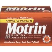 Motrin® IB Tablets, Super Strength
